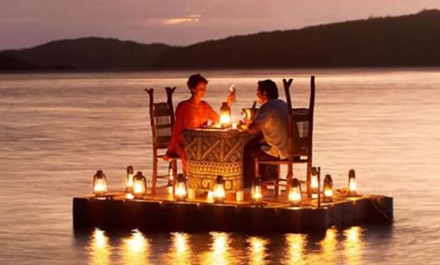 Ιδέες για ένα ρομαντικό Σαββατοκύριακο