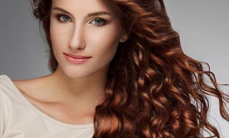 Ιδέες περιποίησης για κάθε τύπο μαλλιών