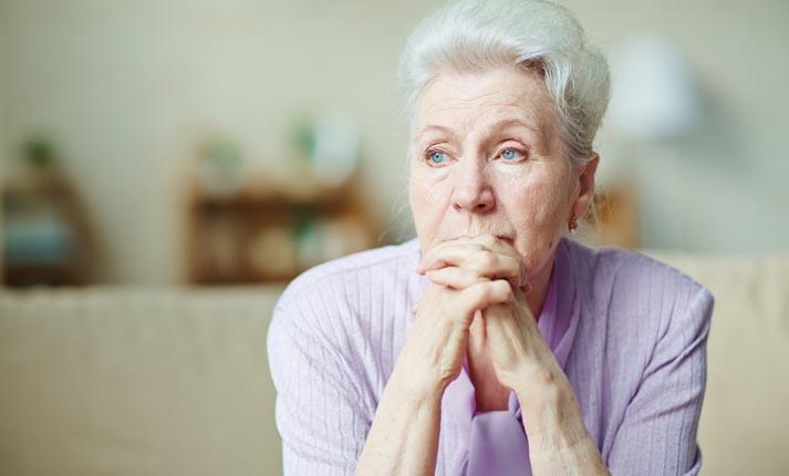 Υπερασπιζόμαστε και Καθησυχάζουμε τους Ηλικιωμένους εν Μέσω Πανδημίας