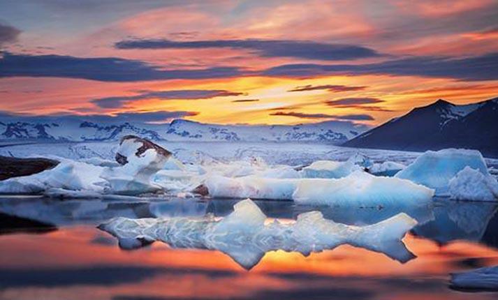 Ισλανδία: Ταξίδι στη χώρα του πάγου και της φωτιάς