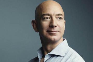 Jeff Bezos: Ο ιδρυτής της Amazon που είναι ο πλουσιότερος άνθρωπος όλων των εποχών!
