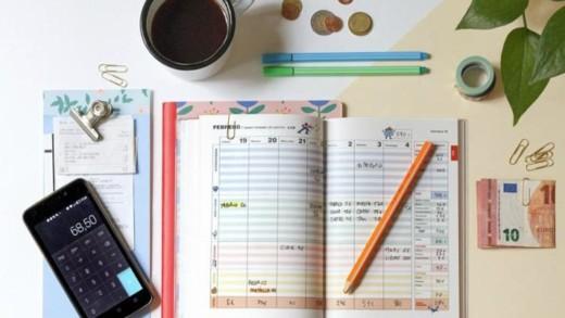 Kakeibo: Μια μέθοδος εξοικονόμησης χρημάτων που θα σας αλλάξει τη ζωή