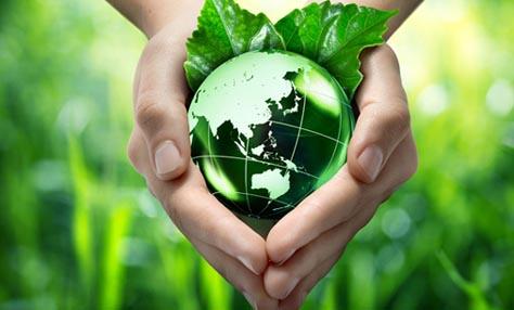 Κάνε την καθημερινότητά σου «πράσινη»… Τώρα!
