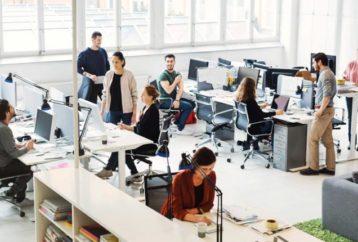 Κανόνες ευπρέπειας στον χώρο εργασίας-Μέρος Β