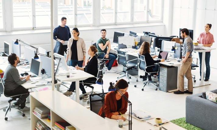 Κανόνες ευπρέπειας στον χώρο εργασίας – Μέρος Β