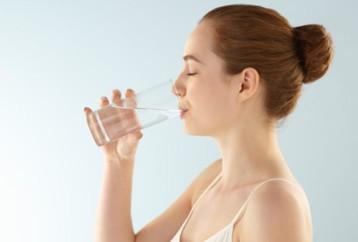Καταπολεμήστε την κατακράτηση υγρών