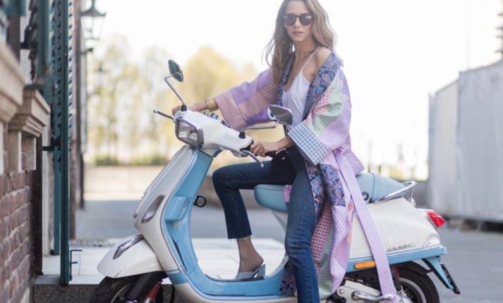 Kimono: Το κομμάτι-κλειδί της άνοιξης