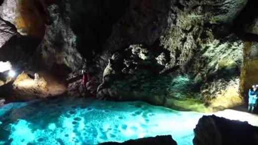 Κίνα: Ανακαλύφθηκε γιγαντιαίο σπήλαιο που χωράει... ουρανοξύστη