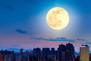 Κίνα: Εκτοξεύει δορυφόρο - «τεχνητό φεγγάρι» για φωτισμό πόλης