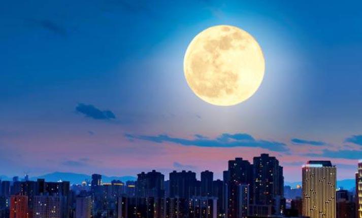 Κίνα: Εκτοξεύει δορυφόρο – «τεχνητό φεγγάρι» για φωτισμό πόλης