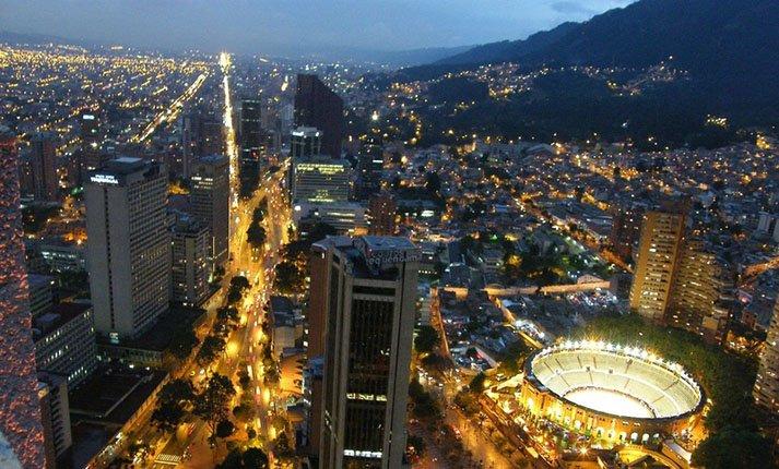 Κολομβία, ένας επίγειος παράδεισος