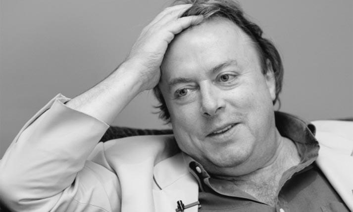 Κρίστοφερ Χίτσενς, ο σπουδαίος δημοσιογράφος-διανοητής