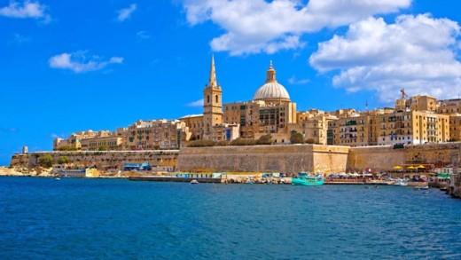 Ξενάγηση στην ιστορική πρωτεύουσα της Μάλτας