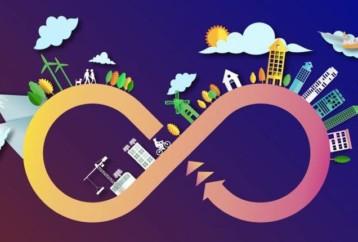 Κυκλική οικονομία για ένα πιο ελπιδοφόρο μέλλον