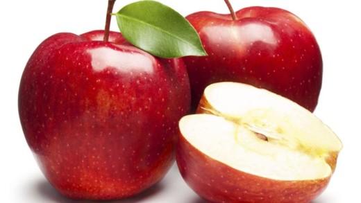Λειτουργικό Τρόφιμο No. 4: Μήλο