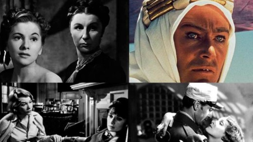 LGBT χαρακτήρες σε παλιές ταινίες