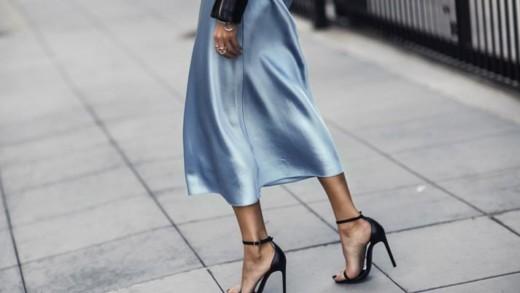 Light blue: Η απόχρωση που αγαπούν οι fashionistas