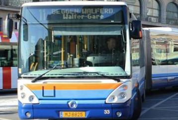 Λουξεμβούργο: Η πρώτη χώρα στον κόσμο που θα παρέχει δωρεάν μετακίνηση για όλους στα ΜΜΜ!