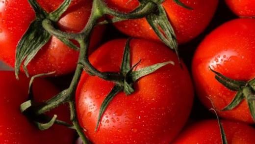 Λυκοπένιο: το μαγικό συστατικό της ντομάτας