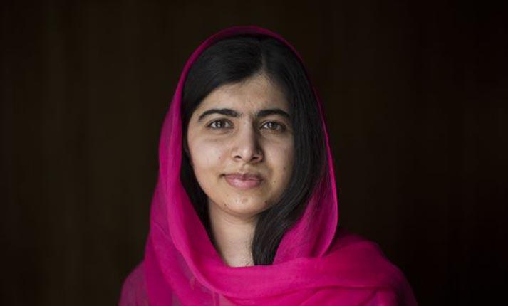 Malala Yousafzai: Το κορίτσι που τα έβαλε με τους Ταλιμπάν!