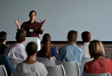 Μεταπτυχιακό στην Ρητορική - Γιατί να το επιλέξετε;