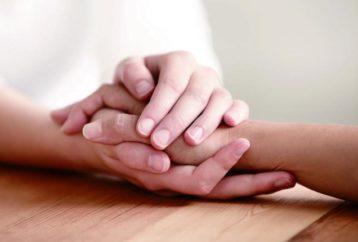Μια ιστορία για την αποδοχή και τη συγχώρεση