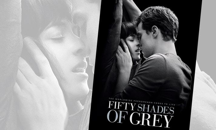 """Μία κριτική για την ταινία """"50 Shades of Grey"""""""