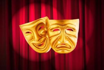 Μήνας θεάτρου στον Πολυχώρο Πολιτισμού Γαλαξίας στη Νέα Σμύρνη (Μέρος Β')