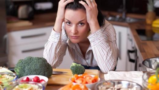 Μήπως είστε κι εσείς dietaholic;