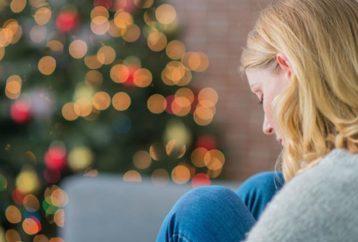 Μήπως πάσχετε από χριστουγεννιάτικη κατάθλιψη;