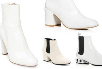 Μοδάτα παπούτσια που χρειάζεσαι για τη χειμερινή περίοδο
