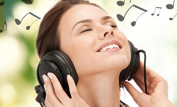 Μουσική, η τροφή της ψυχής μας!