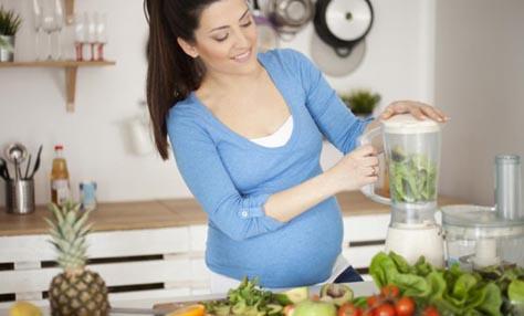 Μπορεί μία «έγκυος» να ακολουθήσει vegan διατροφή;