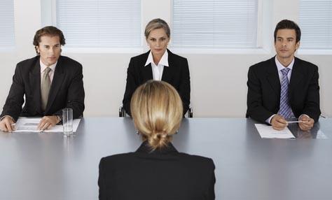 Μπροστά στον υποψήφιο εργοδότη- μυστικά επιτυχημένης συνέντευξης
