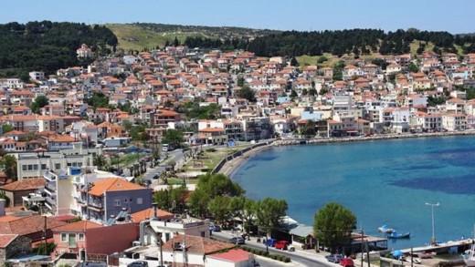Μυτιλήνη, το νησί με τα πολλά «πρόσωπα»