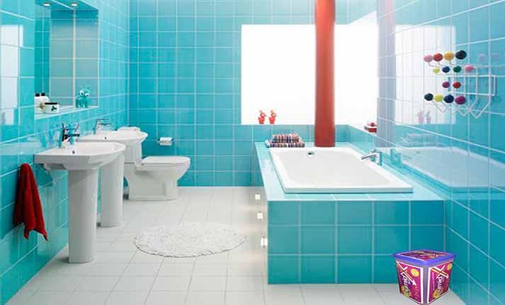 Μυστικά για να μην πιάνει υγρασία το μπάνιο σας