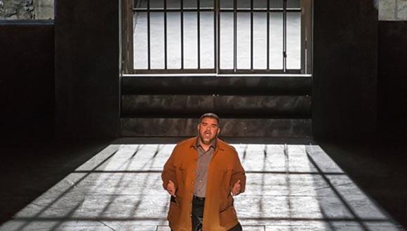 Ναμπούκο του Τζιουζέπε Βέρντι στο Ηρώδειο, από την Εθνική Λυρική Σκηνή