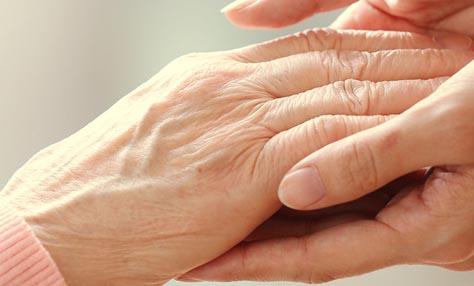 Νόσος του Πάρκινσον: όσα πρέπει να γνωρίζετε