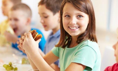 Νόστιμα και υγιεινά σνακ για το σχολείο