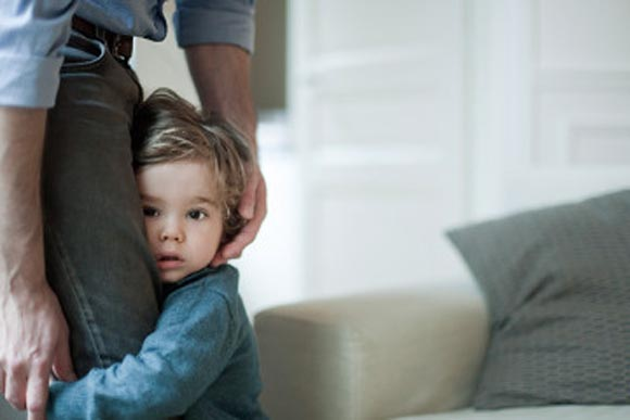 Ντροπαλότητα και θυματοποίηση - Πώς να βοηθήσω το παιδί μου;