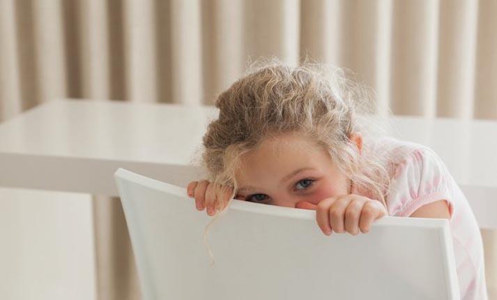 Ντροπαλότητα και θυματοποίηση – Πώς να βοηθήσω το παιδί μου;