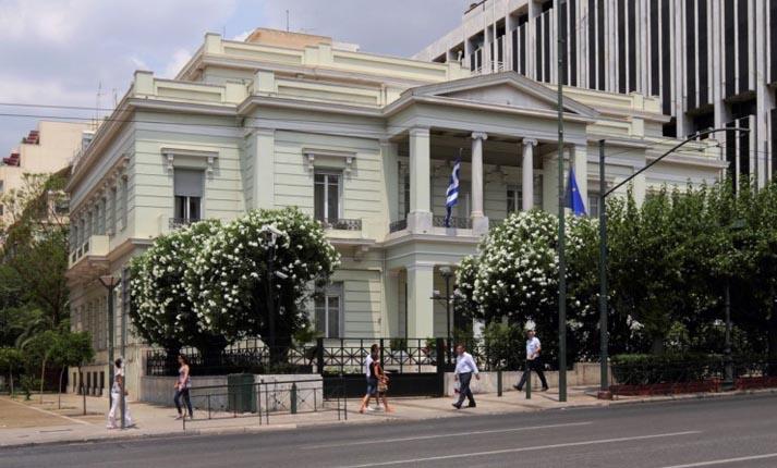Ο αρχιτεκτονικός πλούτος της Αθήνας με ένα κλικ!