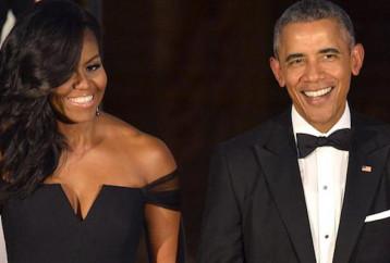 Ο Μπαράκ Ομπάμα μας λέει τις τρεις ερωτήσεις που πρέπει κάνετε στον εαυτό σας πριν παντρευτείτε