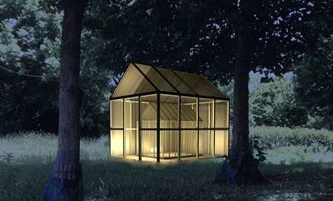 Ο Κήπος βλέπει: Μία έκθεση σύγχρονης τέχνης στον Κήπο του Μεγάρου Μουσικής