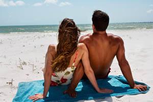Ο «οδηγός επιβίωσης» για τις πρώτες διακοπές σαν ζευγάρι!