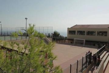 Ο ΟΠΑΠ άλλαξε την εικόνα στα δύο σχολεία σε Ραφήνα και Νέο Βουτζά