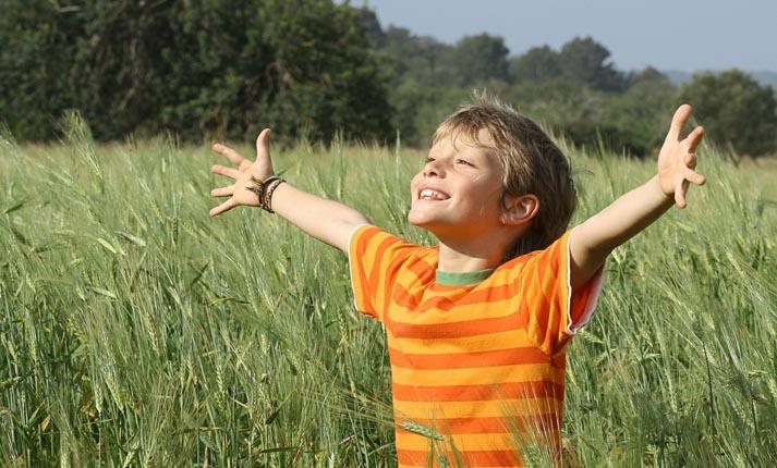 Ο ρόλος που παίζει στην ανάπτυξη της προσωπικότητας ενός παιδιού το όνομά του