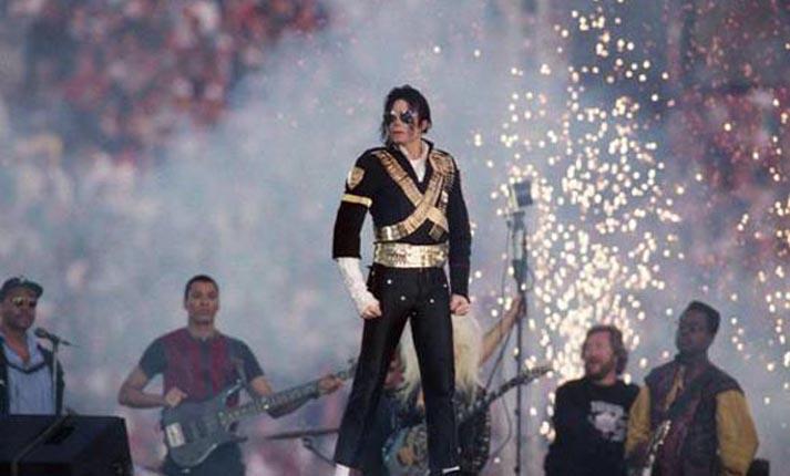 Ο Βασιλιάς της ποπ Michael Jackson σε 5 θρυλικές εμφανίσεις