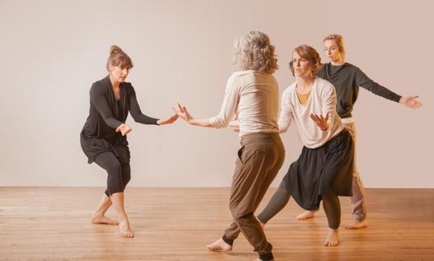 Ο χορός ως θεραπευτικό εργαλείο στη ζωή μας