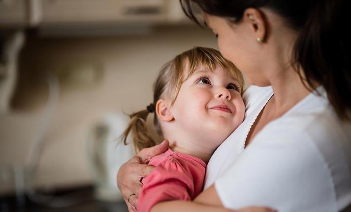 Συμβουλές για γνωριμίες με ανύπαντρες μητέρες